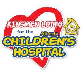 Kinsmen Lotto for Children's Hospital